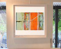 Outran Arno print-scaleview
